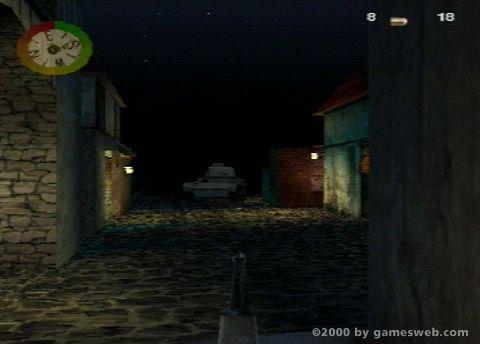 Medal of Honor: Underground - Screenshots - Bild 12