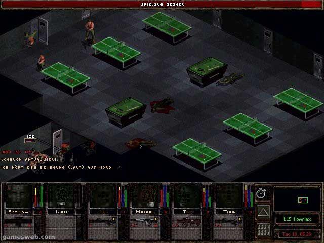 Jagged Alliance 2: Unfinished Business - Screenshots - Bild 10