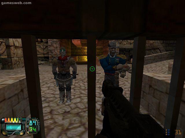 Gunman Chronicles - Screenshots - Bild 2