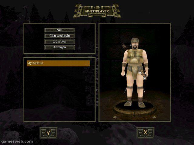 Evil Islands - Screenshots - Bild 12