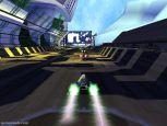 WipeOut Fusion  Archiv - Screenshots - Bild 67
