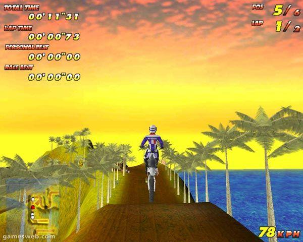 Motocross Mania - Screenshots - Bild 10