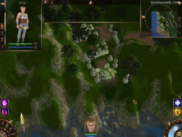 Evil Islands - Screenshots - Bild 14