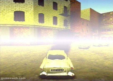 007 Racing - Screenshots - Bild 13