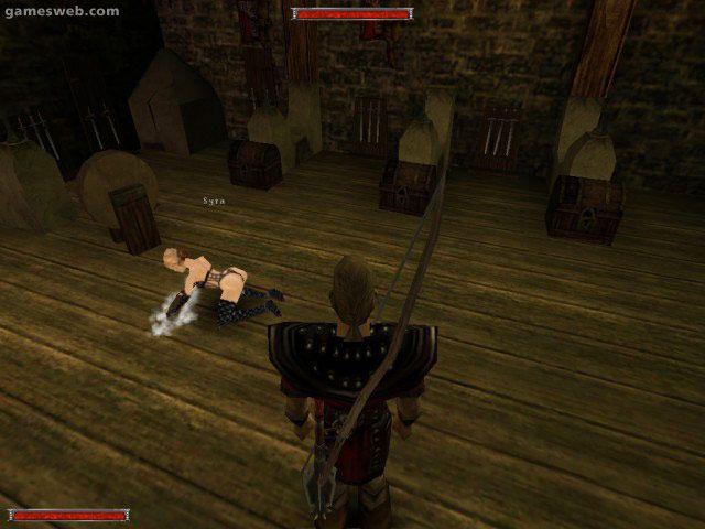 Gothic - Screenshots - Bild 5
