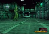 Metal Gear Solid - Screenshots - Bild 6