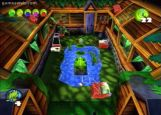 Frogger 2: Swampy's Revenge - Screenshots - Bild 3