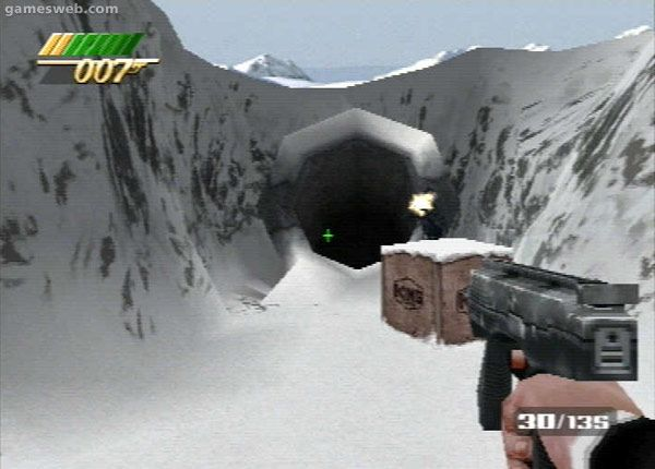007 - Die Welt ist nicht genug - Screenshots - Bild 14