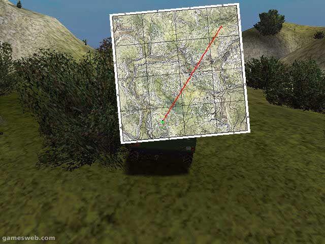 Bleifuss Offroad - Screenshots - Bild 8