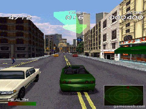 007 Racing - Screenshots - Bild 24