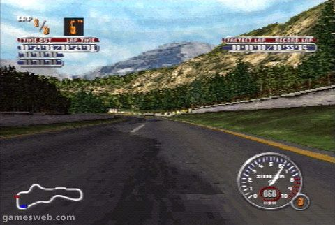 Mille Miglia - Screenshots - Bild 13