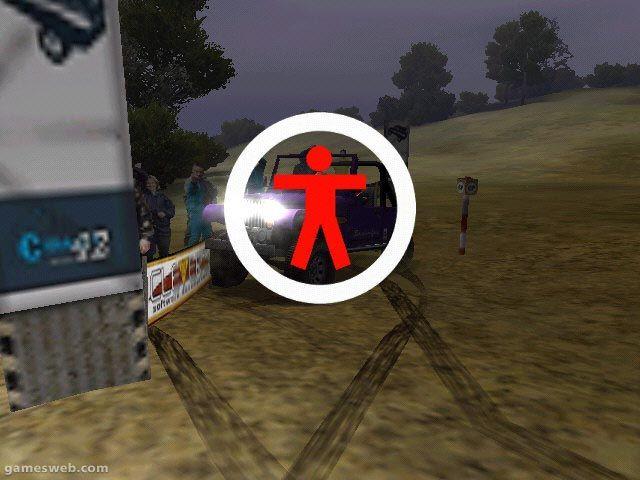 Bleifuss Offroad - Screenshots - Bild 5