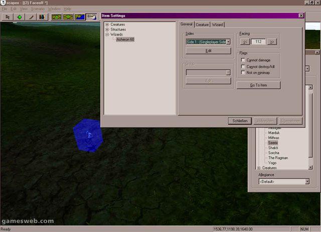 Sacrifice - Screenshots - Bild 10