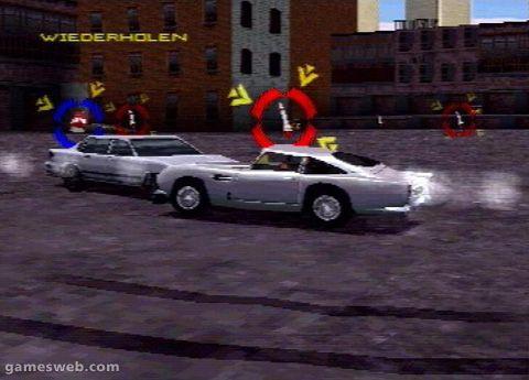 007 Racing - Screenshots - Bild 9