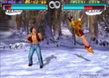 Tekken Tag Tournament - Screenshots - Bild 4