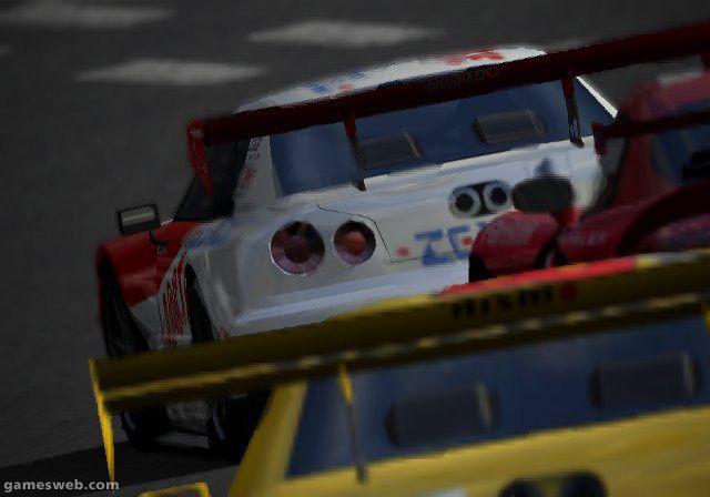 Gran Turismo 3  Archiv - Screenshots - Bild 45