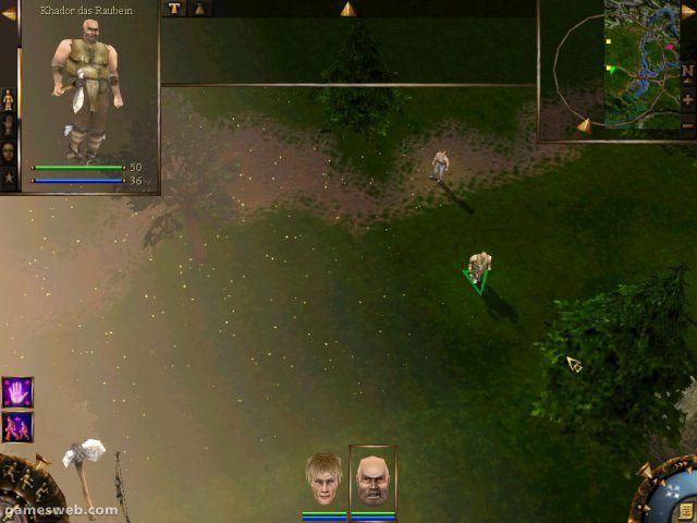 Evil Islands - Screenshots - Bild 9