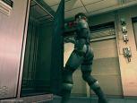 Metal Gear Solid 2  Archiv - Screenshots - Bild 22