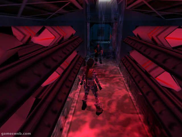 Tomb Raider - Die Chronik - Screenshots - Bild 2