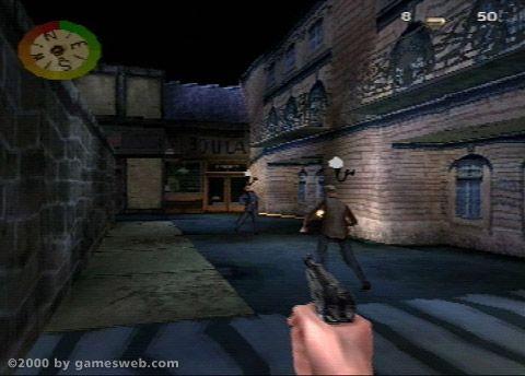 Medal of Honor: Underground - Screenshots - Bild 6