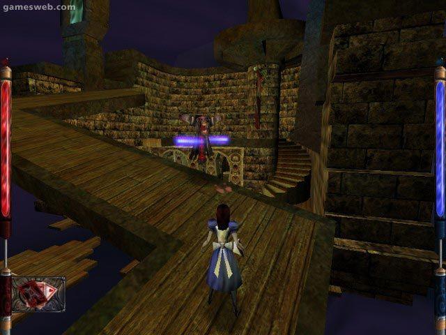 American McGee's Alice - Screenshots - Bild 4