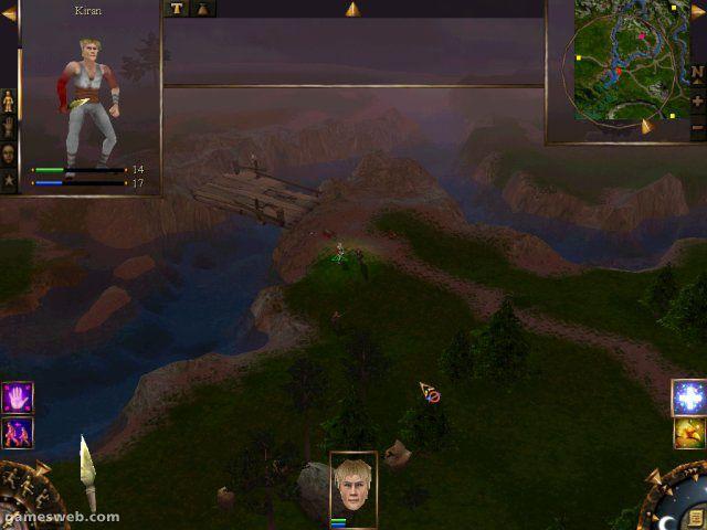 Evil Islands - Screenshots - Bild 11