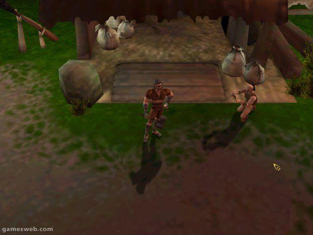 Evil Islands - Screenshots - Bild 5