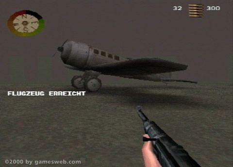 Medal of Honor: Underground - Screenshots - Bild 5