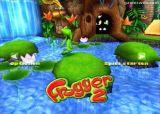 Frogger 2: Swampy's Revenge