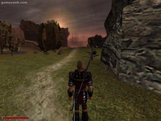 Gothic - Screenshots - Bild 13