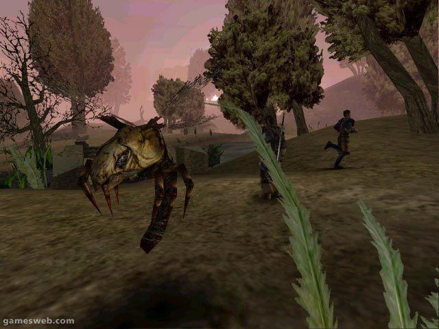 Gothic - Die Monster - Screenshots - Bild 11