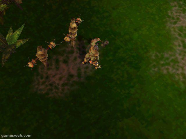Evil Islands - Screenshots - Bild 6