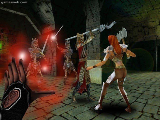 Legends of Might and Magic Screenshots Archiv - Screenshots - Bild 10
