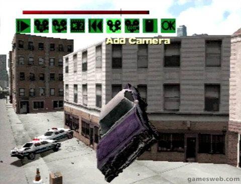 Driver 2 - Screenshots - Bild 13