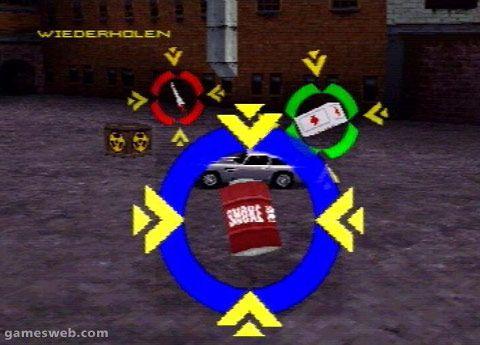 007 Racing - Screenshots - Bild 8