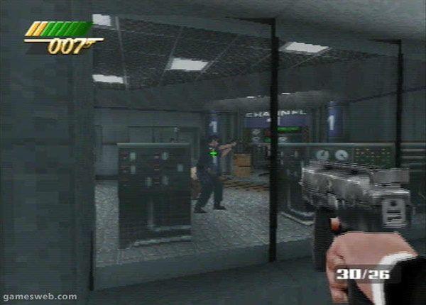 007 - Die Welt ist nicht genug - Screenshots - Bild 12