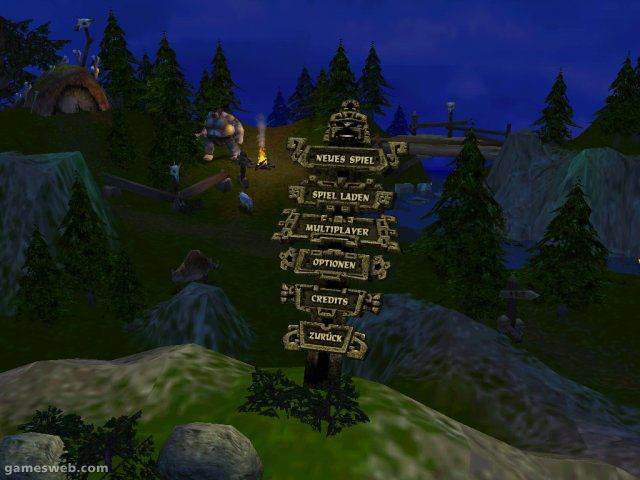 Evil Islands - Screenshots - Bild 7