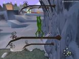 The Grinch - Screenshots - Bild 5