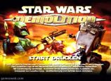 Star Wars Demolition - Screenshots - Bild 13