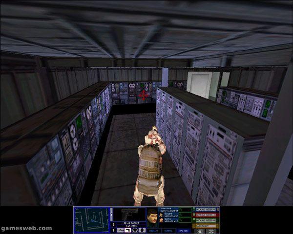 Rainbow Six: Covert Ops - Screenshots - Bild 12
