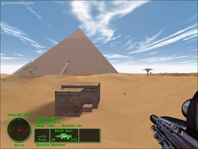 Delta Force: Land Warrior - Screenshots - Bild 2