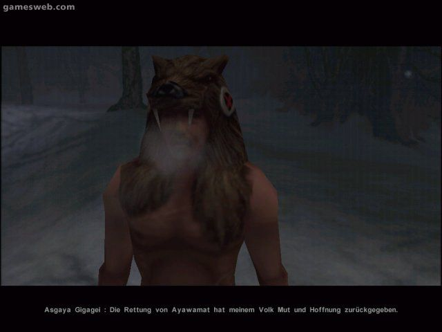 Blair Witch Vol. 3: The Elly Kedward Tale - Screenshots - Bild 5