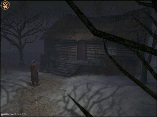 Blair Witch Vol. 3: The Elly Kedward Tale - Screenshots - Bild 10