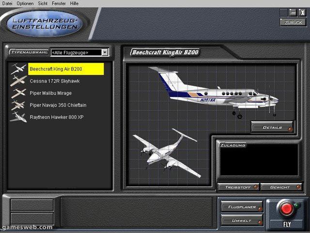 Fly! - Screenshots - Bild 5