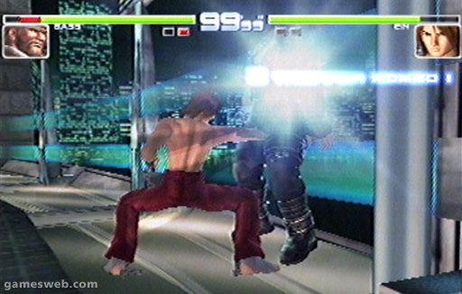 Dead or Alive 2 - Screenshots - Bild 9