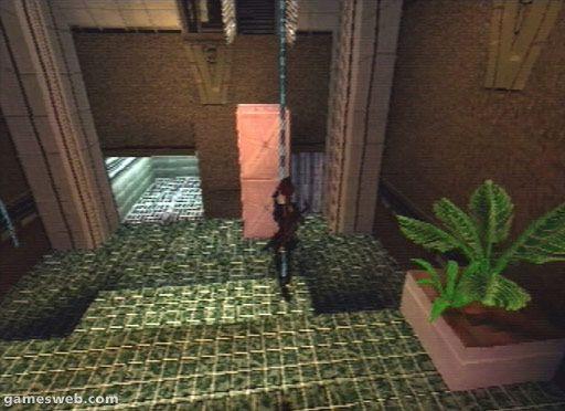Tomb Raider - Die Chronik - Screenshots - Bild 14