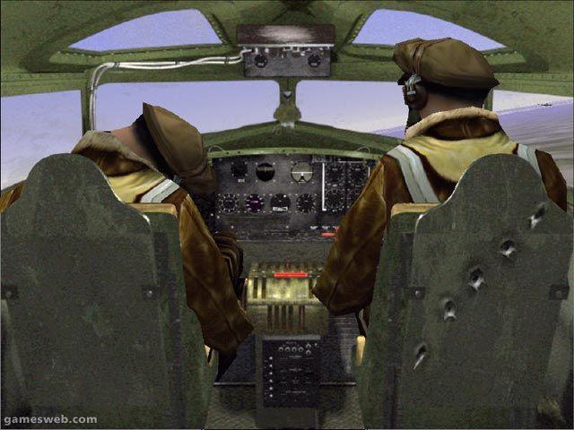 B17 Flying Fortress - Screenshots - Bild 6
