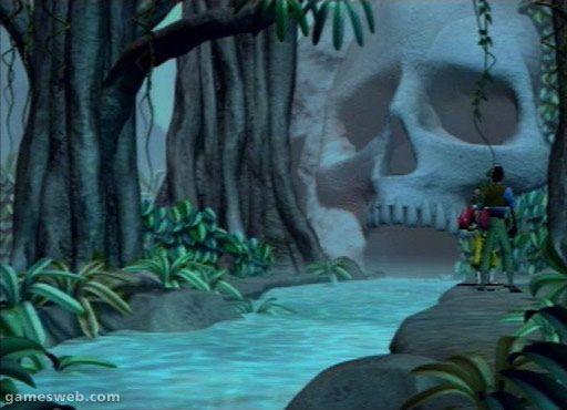 Der Weg nach El Dorado - Screenshots - Bild 7