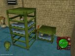 Chicken Run - Screenshots - Bild 4