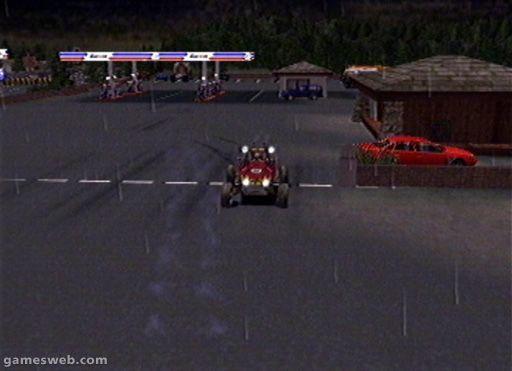 Wild Wild Racing - Screenshots - Bild 12